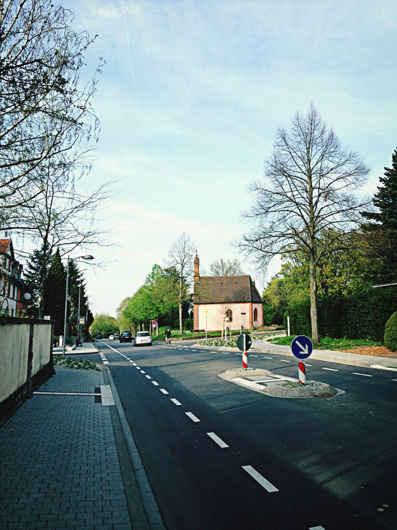 Lovely houses, clean streets. Nice neighbourhood! Roadandscenery Germany Enjoying Life Relaxing