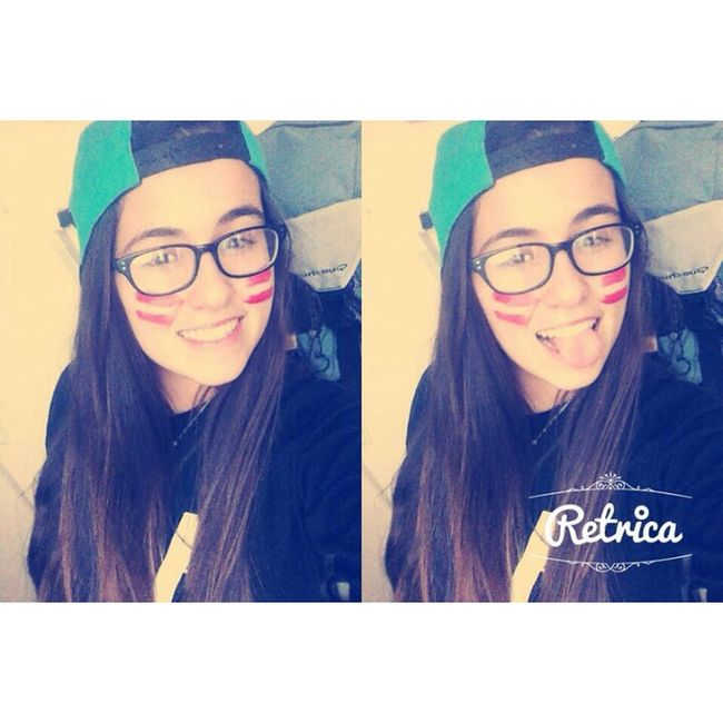 Amor sin beso, pizza sin queso. That's Me Smile At The World JustMe Swag ♡