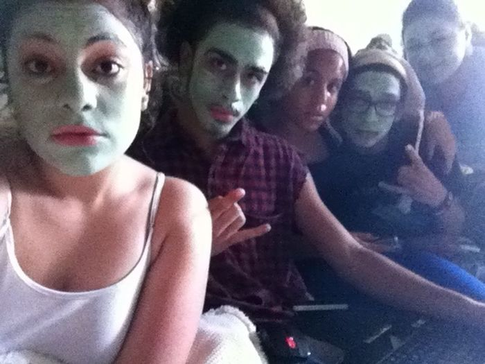 """These Guys Lmao """"The Masked Gang"""""""