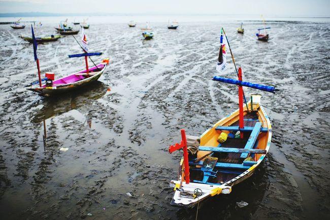 ...boats The Environmentalist – 2014 EyeEm Awards Sunrise Beach EyeEm Best Shots - Landscape