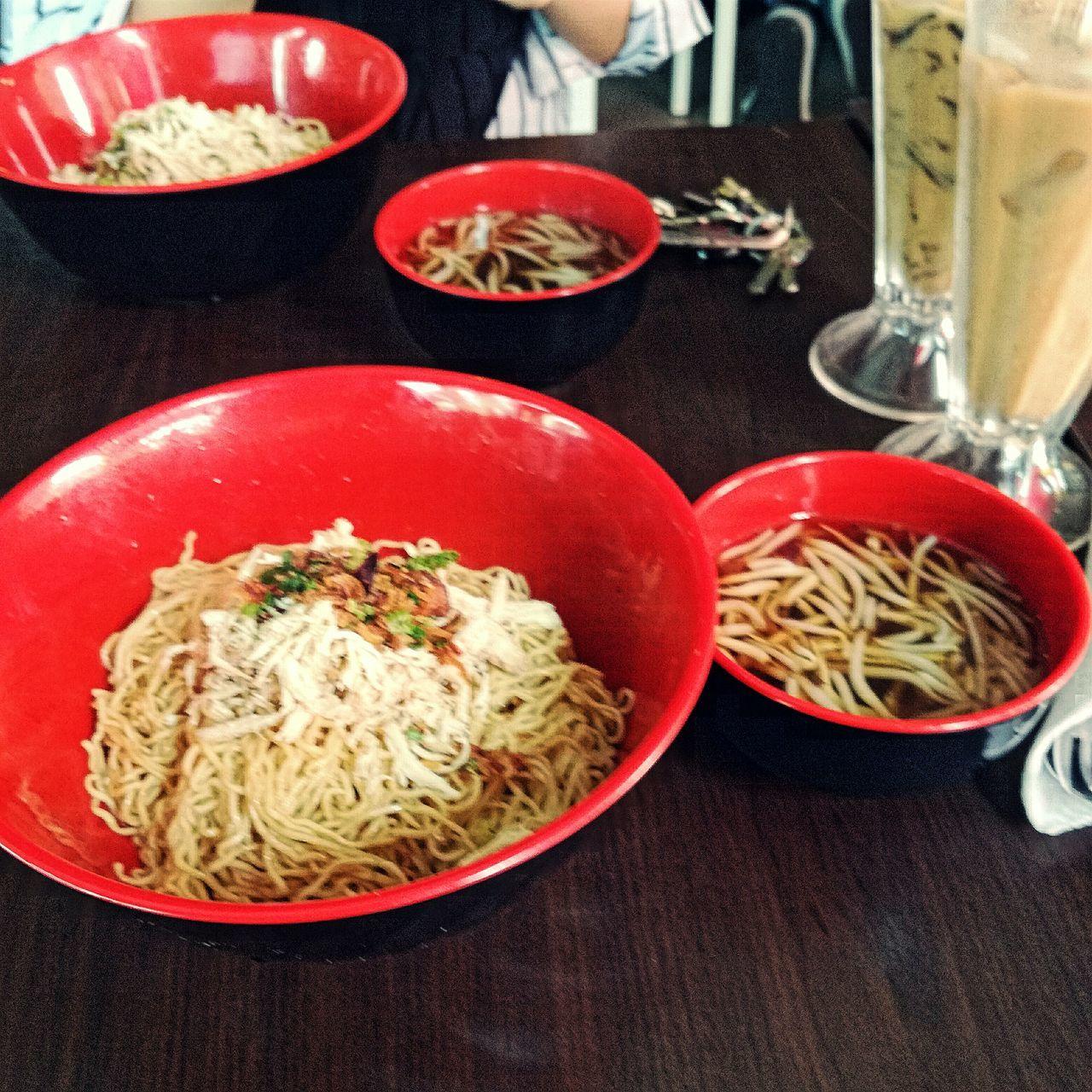 Kolokmee Food Kuala Lumpur DapurSarawak Lunch Time!