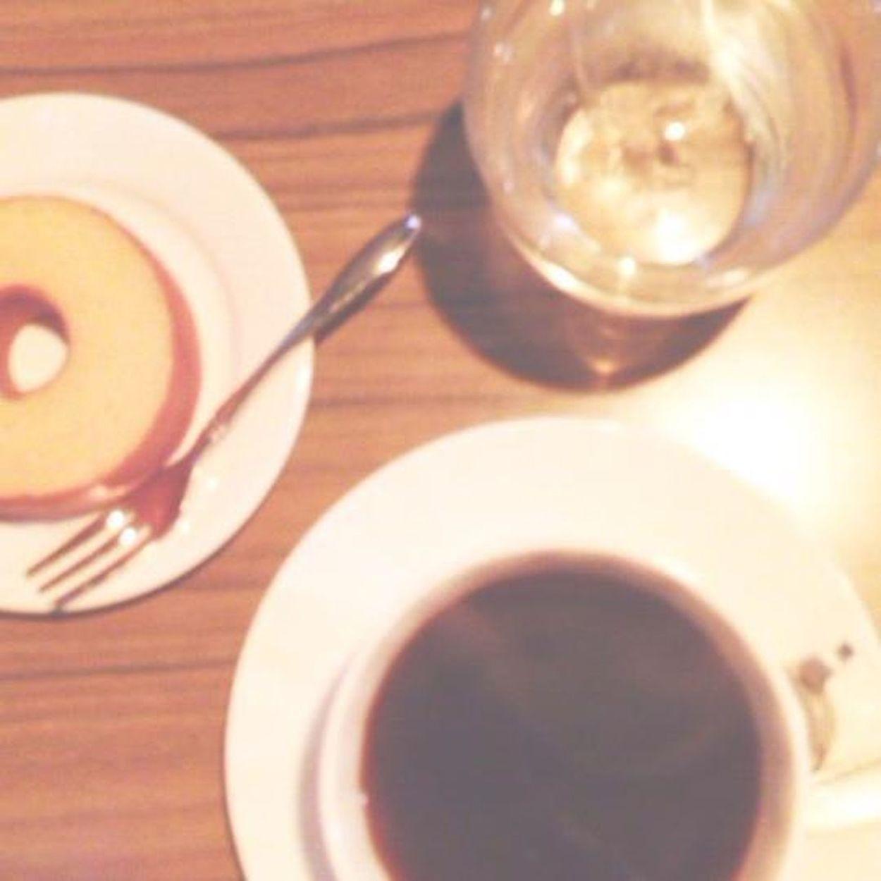 お茶わず!癒し注入。 Cafe Coffee