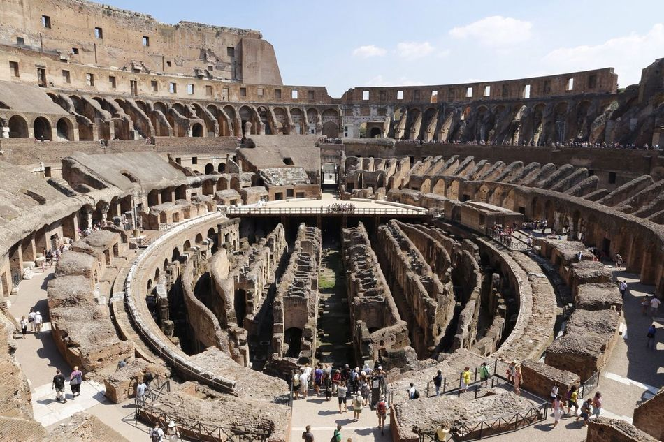 Beautiful stock photos of rome, Amphitheater, Architectural Feature, Architecture, Built Structure