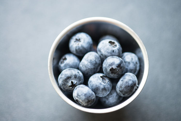 Abundance Berry Beverage Blue Blueberry Bowl Close-up Food Food And Drink Freshness Fruit Fruit Bowl Healthy Eating Huckleberries Huckleberry Juicy Large Group Of Objects No People Ready-to-eat Round Vibrant Color White Background