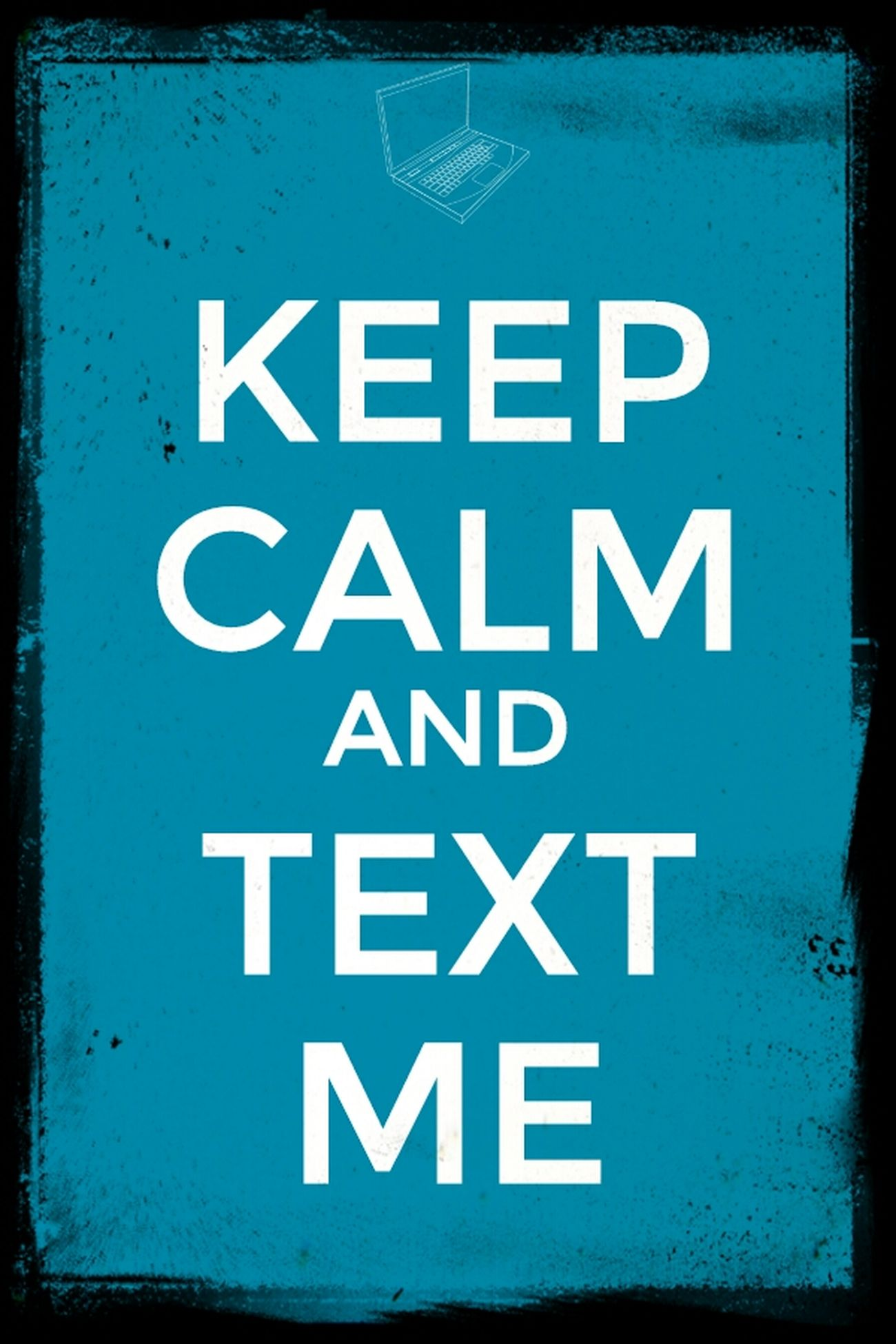Im Bored...so Anybody Welcome To Text Me!!!?
