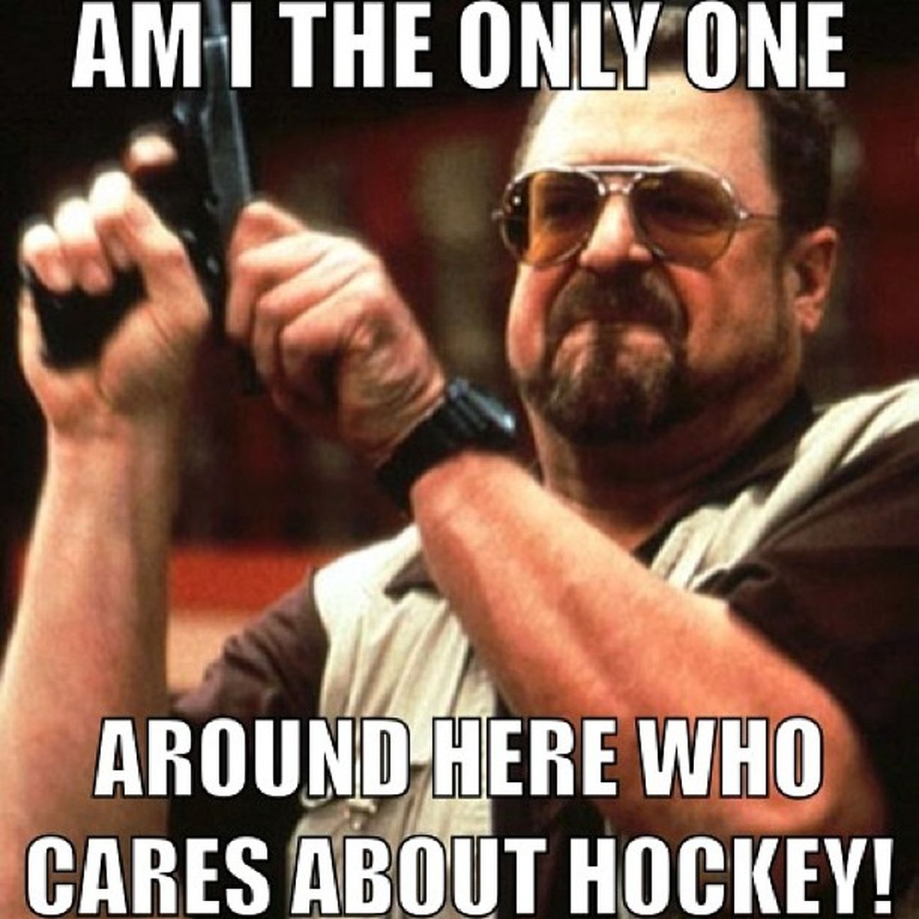 Thebiglebowski Waltersobchak NHL Hockey