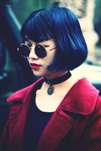 Asia Street Fashion