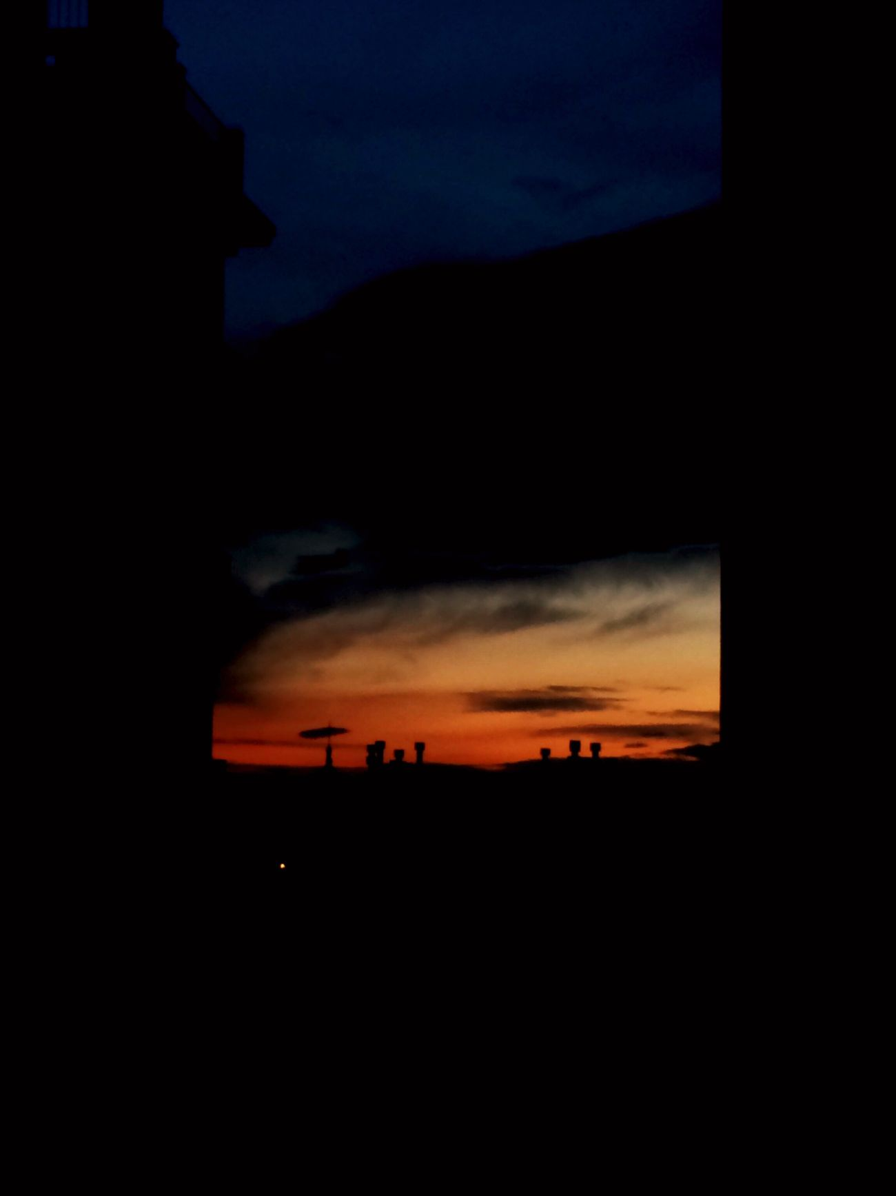 The colors of nature.🔥 Sky Sunset Nature Beauty In Nature No People City Day I'm In Love Tagsforlikes Likeforlike Like4like Followme Colors Nowords