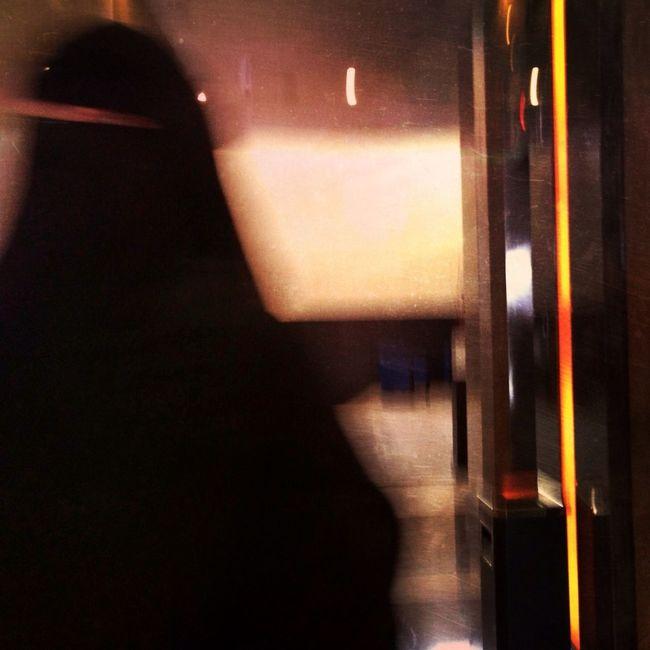 Burka. Burke?