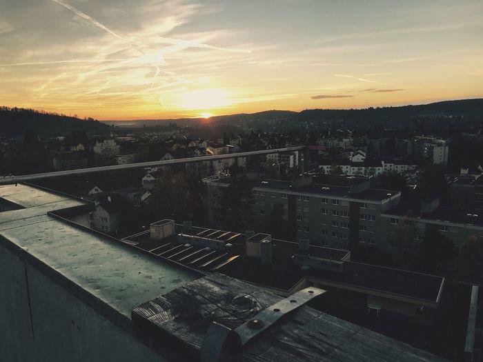 Views Views From The Top Onthetop Sunisshining Schaffhausen