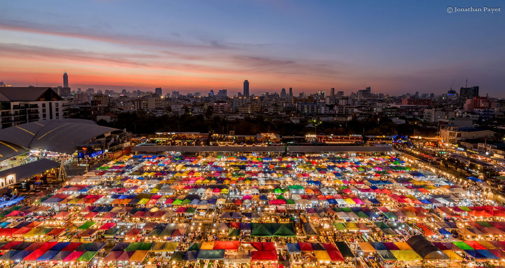Night Market in Bangkok Sunset Cityscape City Sky Architecture Traditional Festival Retail Place Outdoors Landscape No People Bangkok Thailand Thai Thai Food Night Market Bluehour Picoftheday Fromwhereistand Travel Tourism Colorful EyeEmNewHere #contestgram #instamood #dailyphoto #primeshots #ig_captures #clouds #sky #cloud blueskys sunshine cloudporn skyporn skysnappers nature blue light skylovers Layovers Aroundtheworld