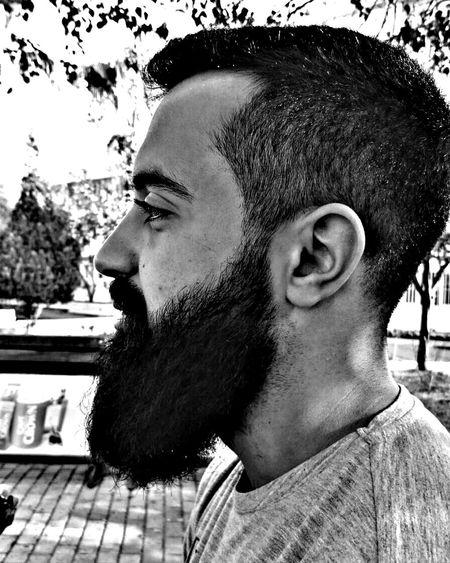 Akdeniz Üniversitesi Beard Bearded Beardman Beardedlifestyle
