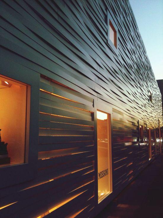 Missoni Beverly Hills