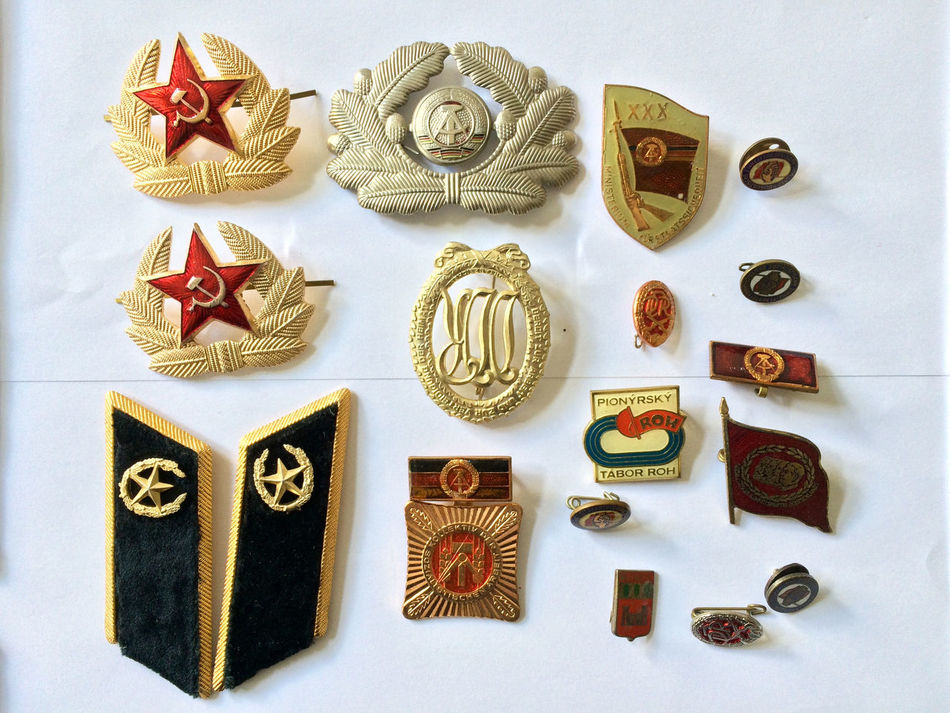 Beautiful stock photos of army,  Army,  Arrangement,  Badge,  Berlin