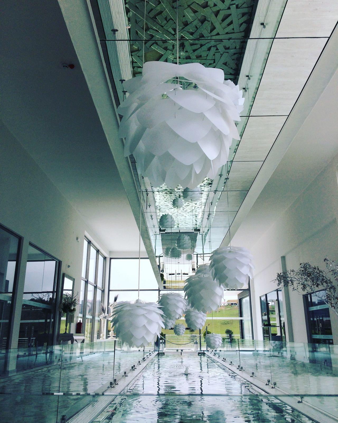 Design Architecture Modern Futuristic No People Architectural Detail