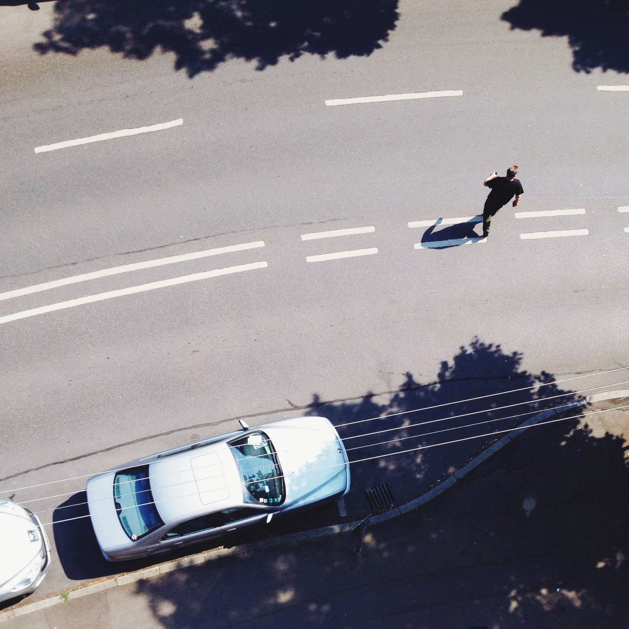 Beautiful stock photos of sunny, Bird View, Car, Direction, Germany