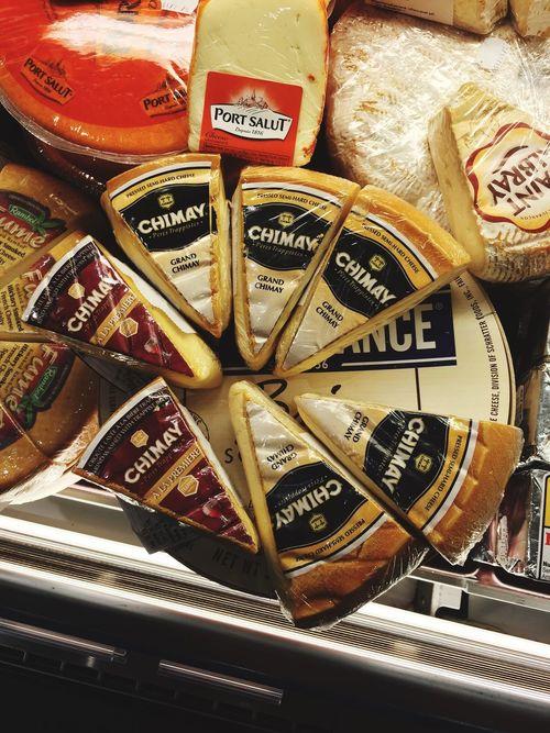 Cheese Chimay