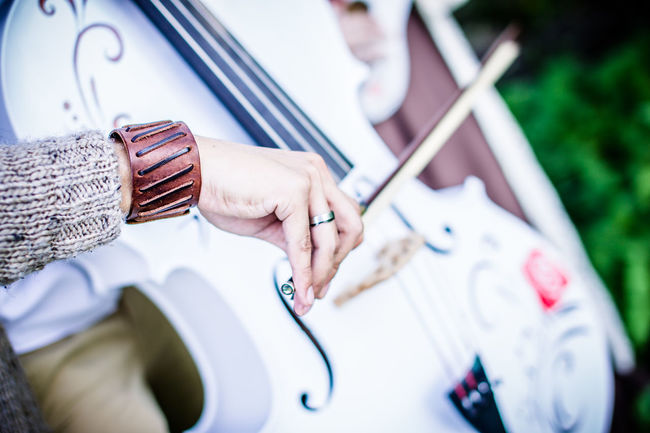 Close-up Eye4photography  Leisure Activity Music Musician Selective Focus That's Me Up Close Street Photography