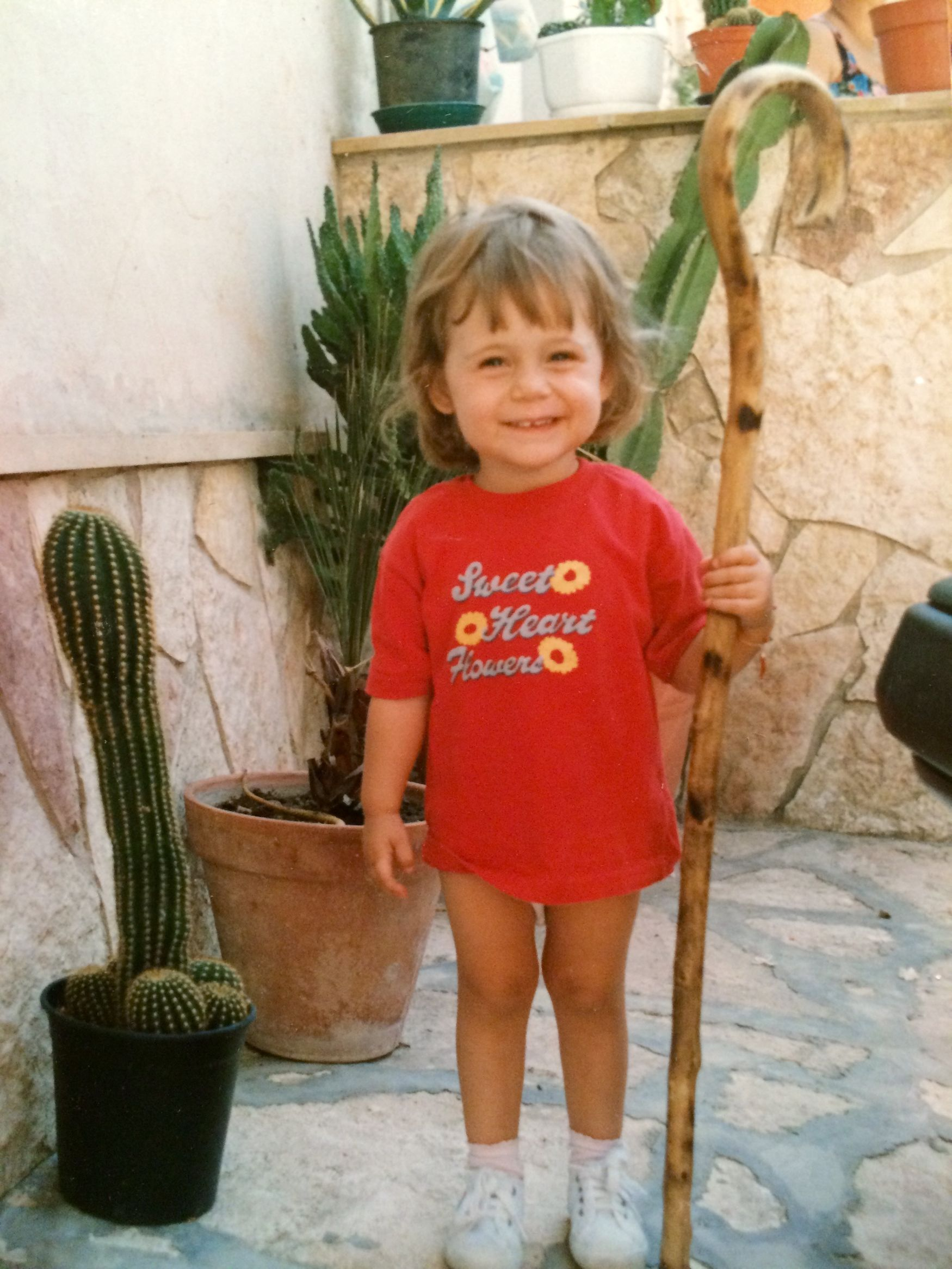 Me Little Baby Me In Sicily