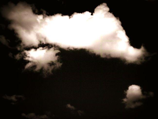 Cloudy Skies No Filters N8 Nokia Camera Hello World