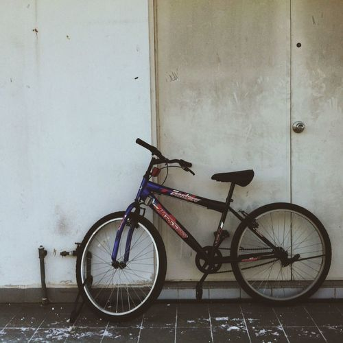 Bicycle a.k.a Gerek Taking Photos Streetphotography Alorsetar