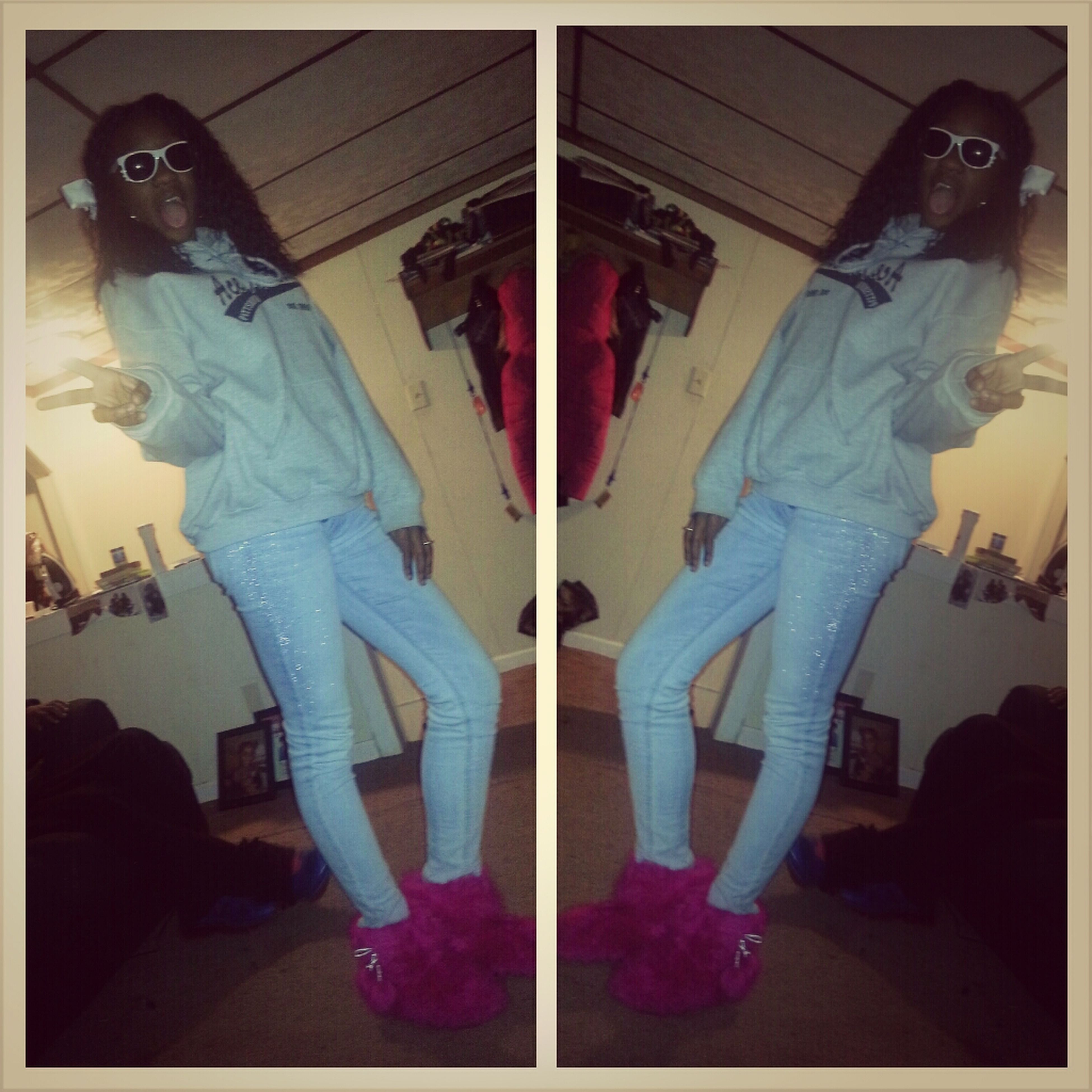 I Do It For The Racthes #lmp ♥