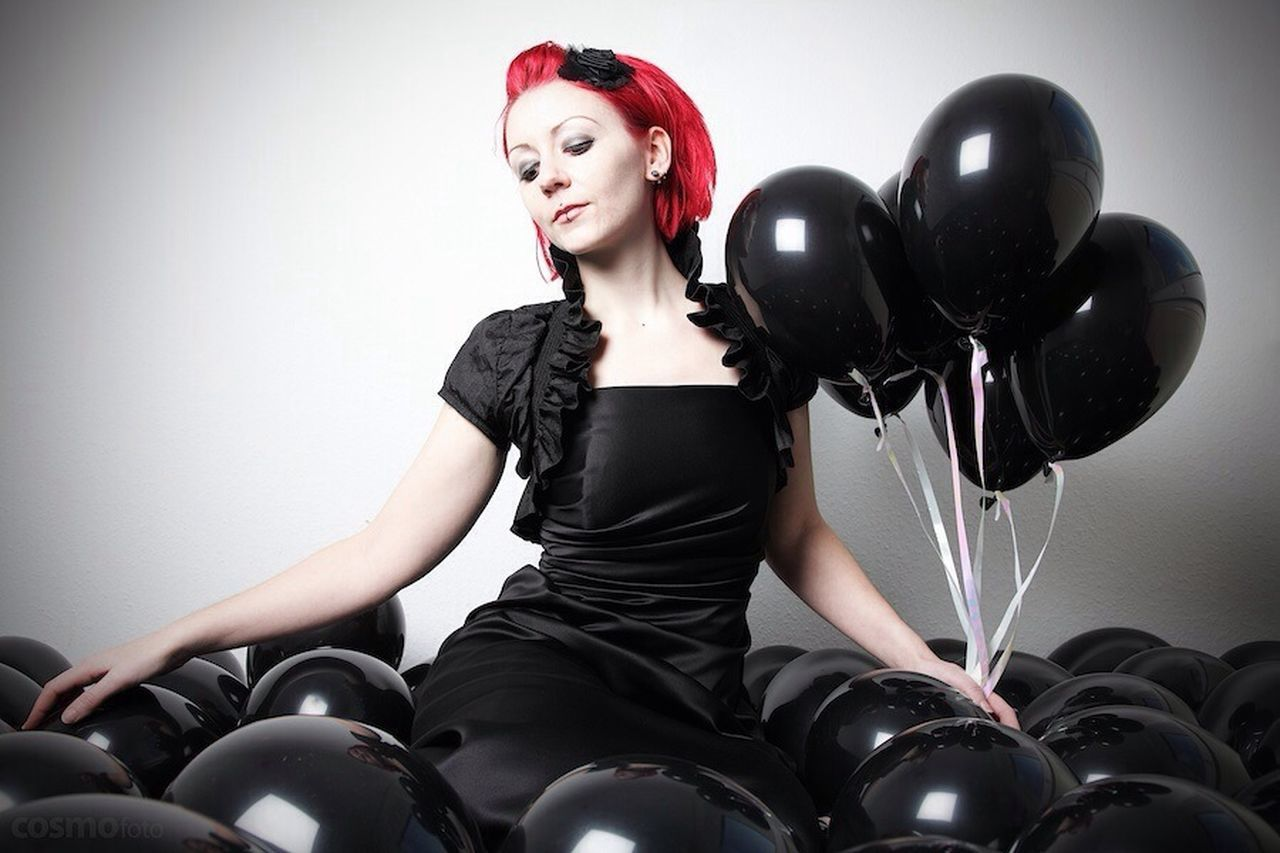 Beautiful stock photos of gothic, Abundance, Balloon, Bunch, Day