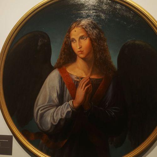 The Museum Portrait