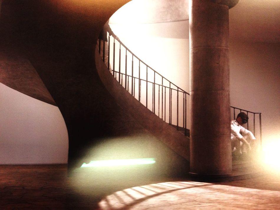 Studio Erwin Olaf serie Berlin