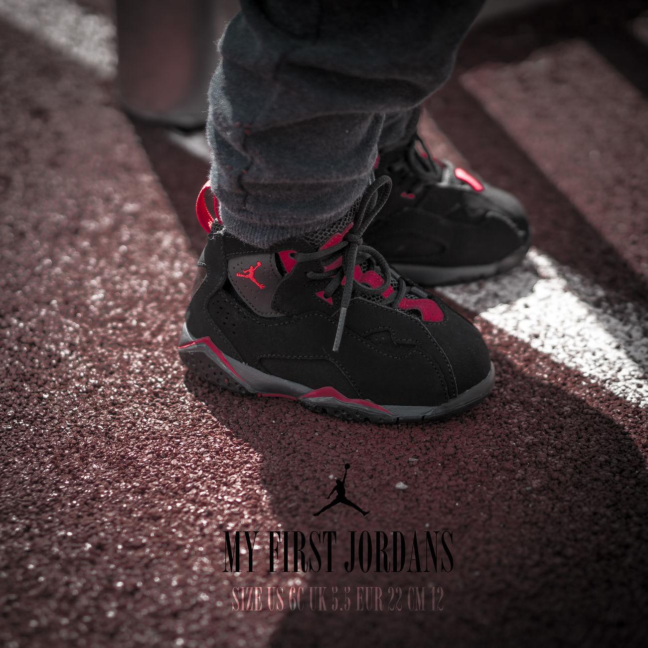 Air Jordan Air Jordan 6 Close-up Homecourt  Jordan Kid Nike Shoe