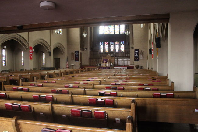 Church Historic Building Interior Archi Interior Architec Interior Architecture Interior Views Methodist Church Stained Glass
