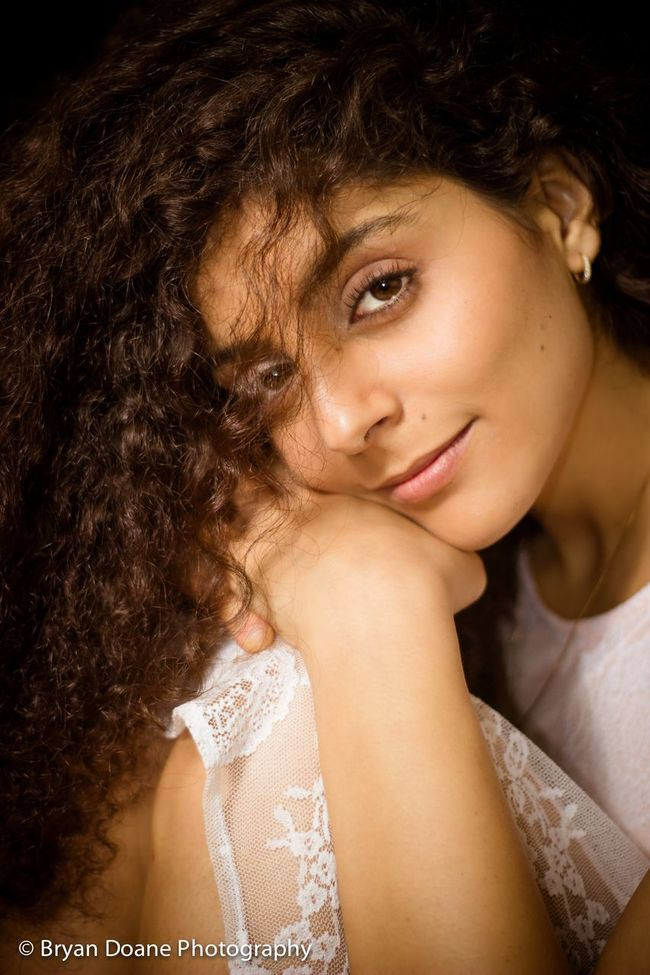 Portrait Beautiful Portraits Model