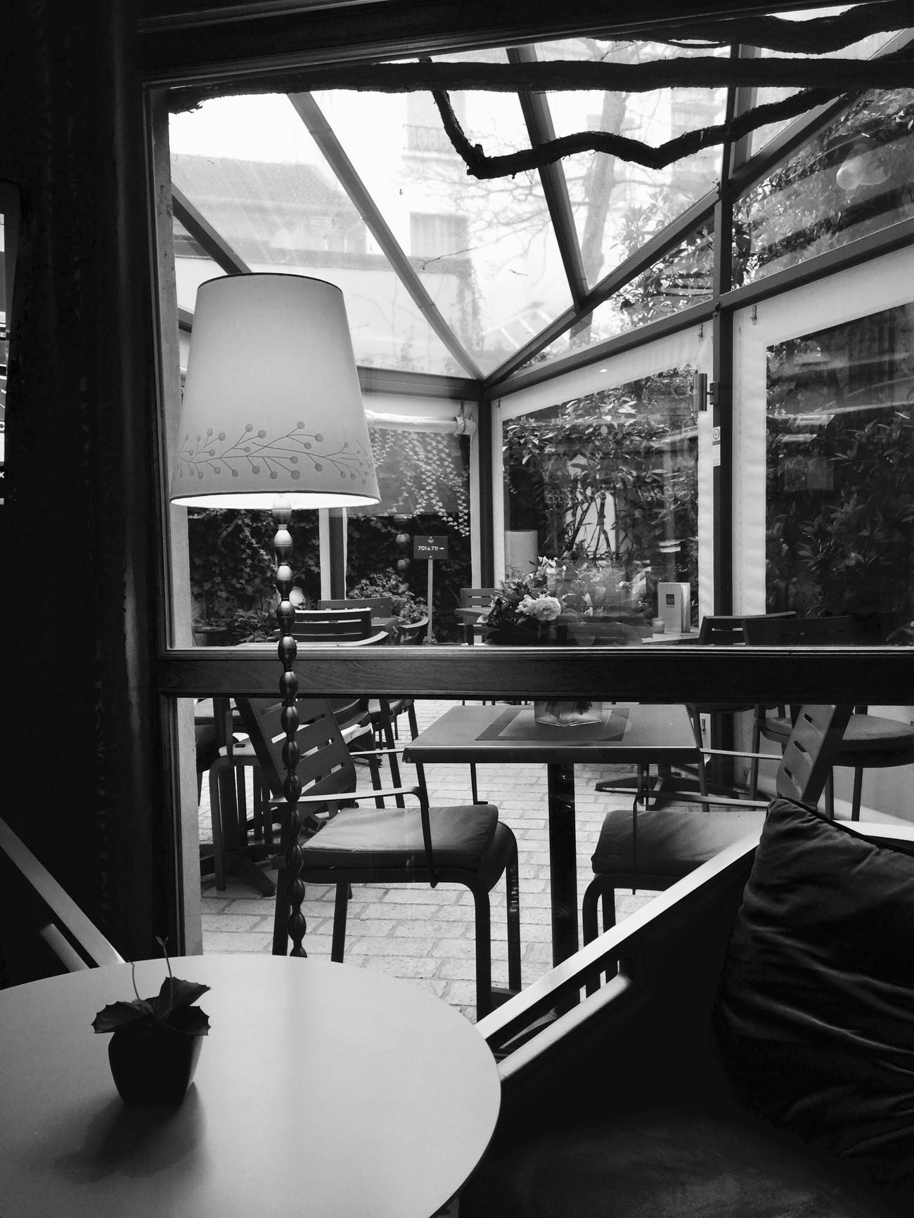 Indoors  Table Empty No People Day Chair