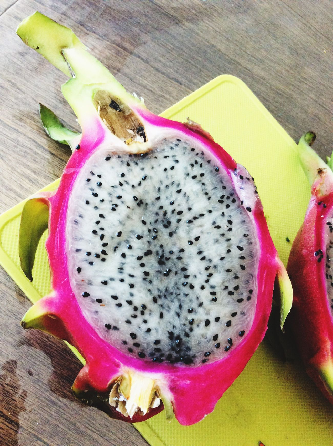 Fruit Du Dragon Fruits ♡
