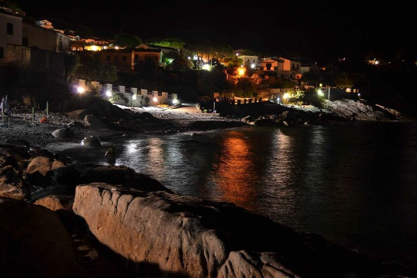 Elba Summer Night