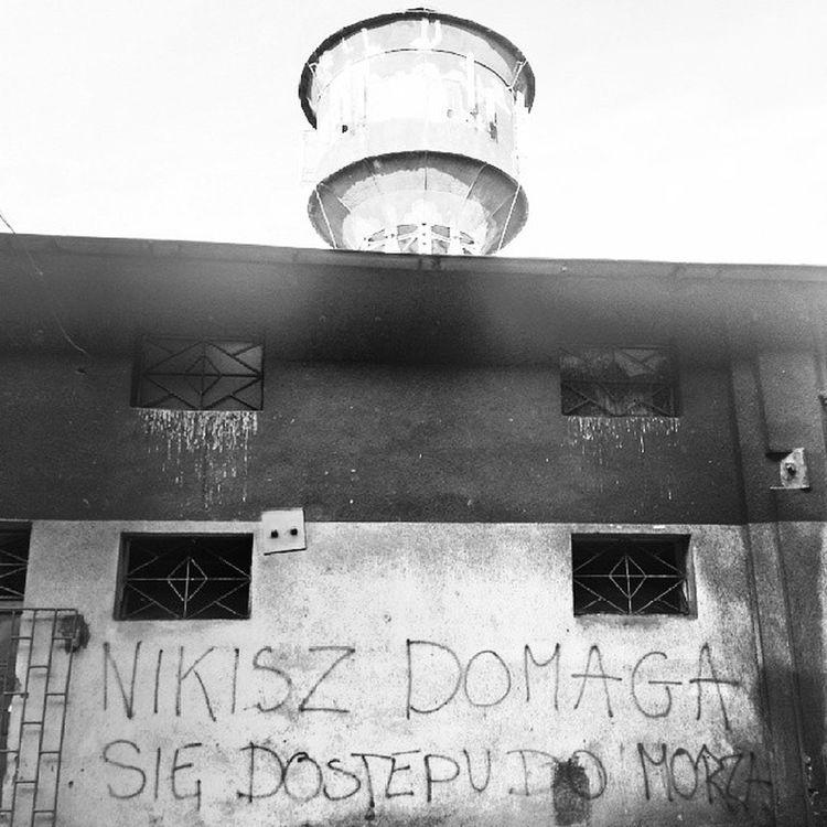 Nikisz domaga się dostępu do morza. Nikiszowiec Katowice