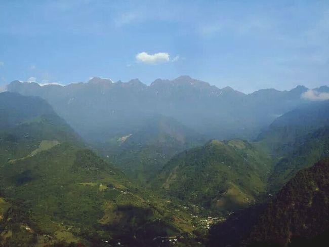 Losfarallones Cali Cordilleraoccidental Pueblopance elporvenir#naturaleza#felicidad#amor#armonia