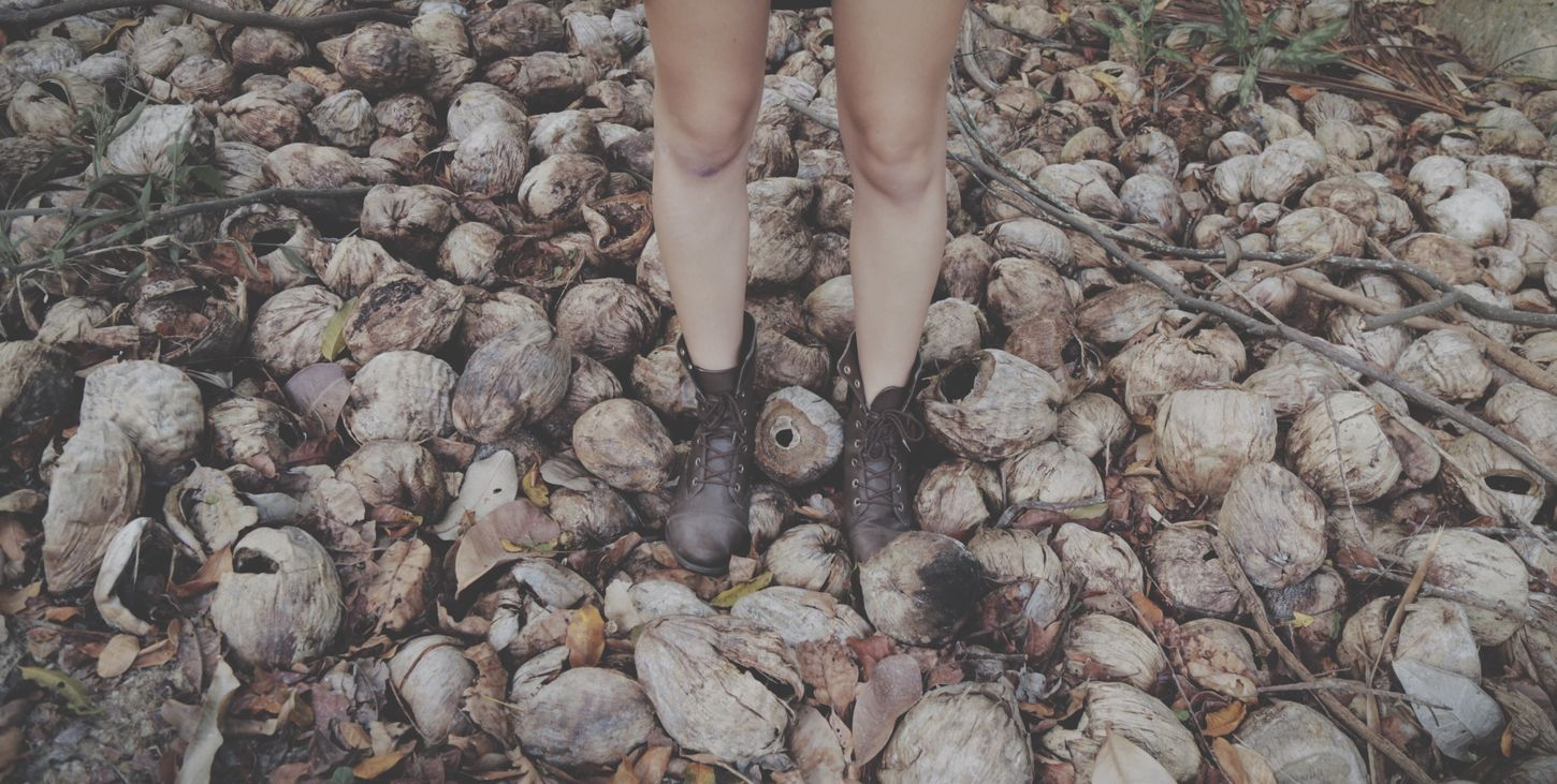 Happy Earth day Earthday Coconut Skulls Skull Legs OpenEdit Leather Shoes The Fashionist - 2015 EyeEm Awards Open Edit Fashion Forever