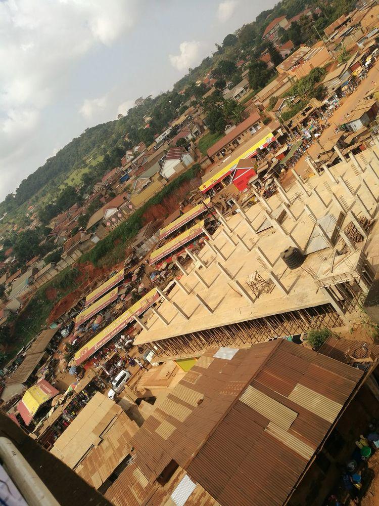 Super natural view of Mukonodistrict market area first eyeem photo