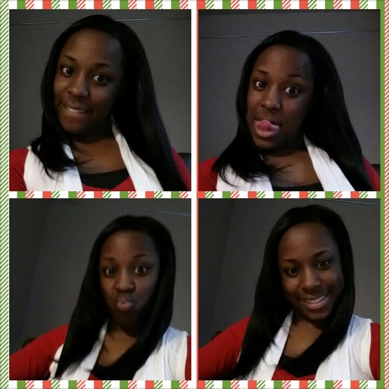 My Faces !