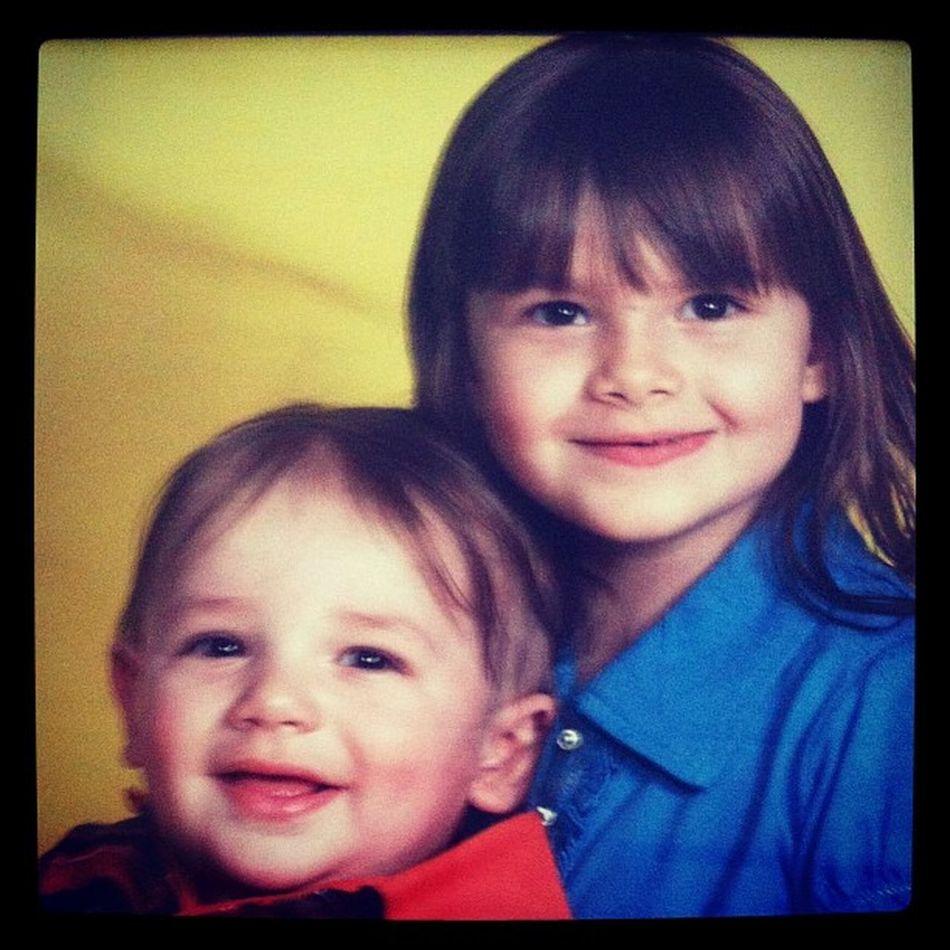 Jaden and Cameron  kinda old
