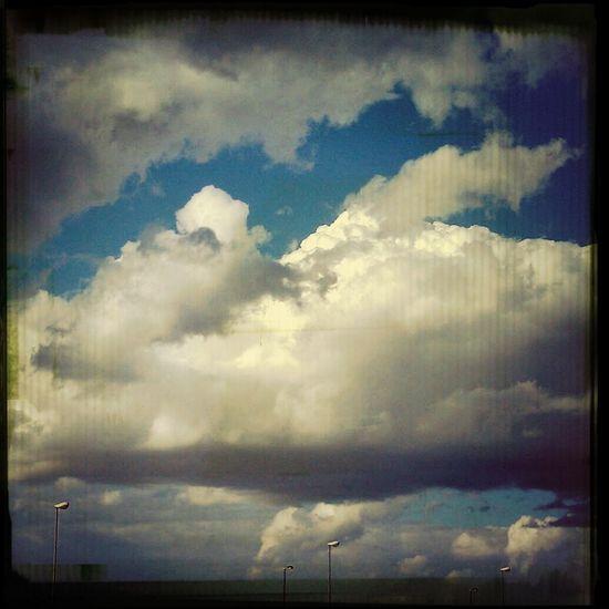 Clouds Bondeno Ig_ferrara Ferrara