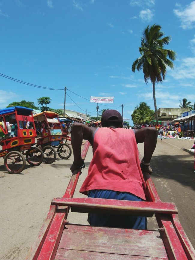 Public Transportation Madagascar  Manakara Travel Photography Traveling The Traveler-2015 Eyeem Awards The Best From Holiday POV Coconut Trees Photography In Motion Alternative Fitness Up Close Street Photography Telling Stories Differently The Street Photographer - 2016 EyeEm Awards The Photojournalist - 2016 EyeEm Awards The Following People And Places