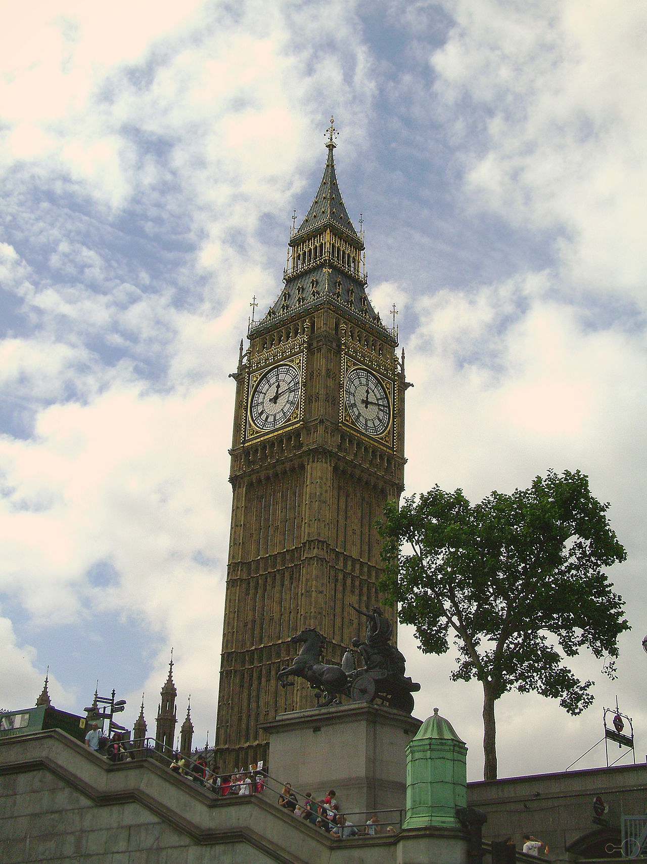 2008 Architecture Big Ben, London Building Exterior Built Structure City Clock Clock Tower Cultures Day Nice Outdoors Sky Time Tower Travel
