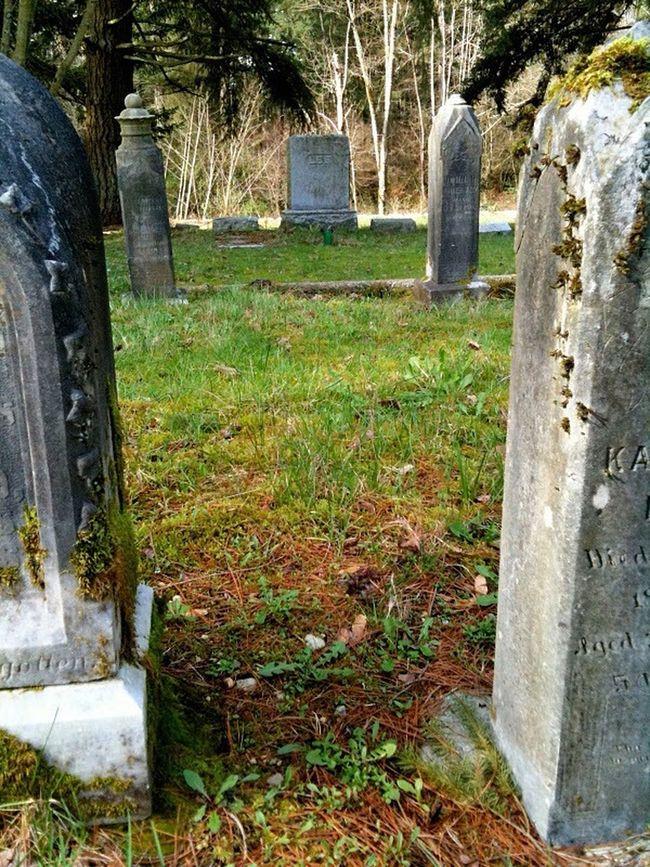Bear Creek Cemetery in Bothell Bear Creek Cemetery
