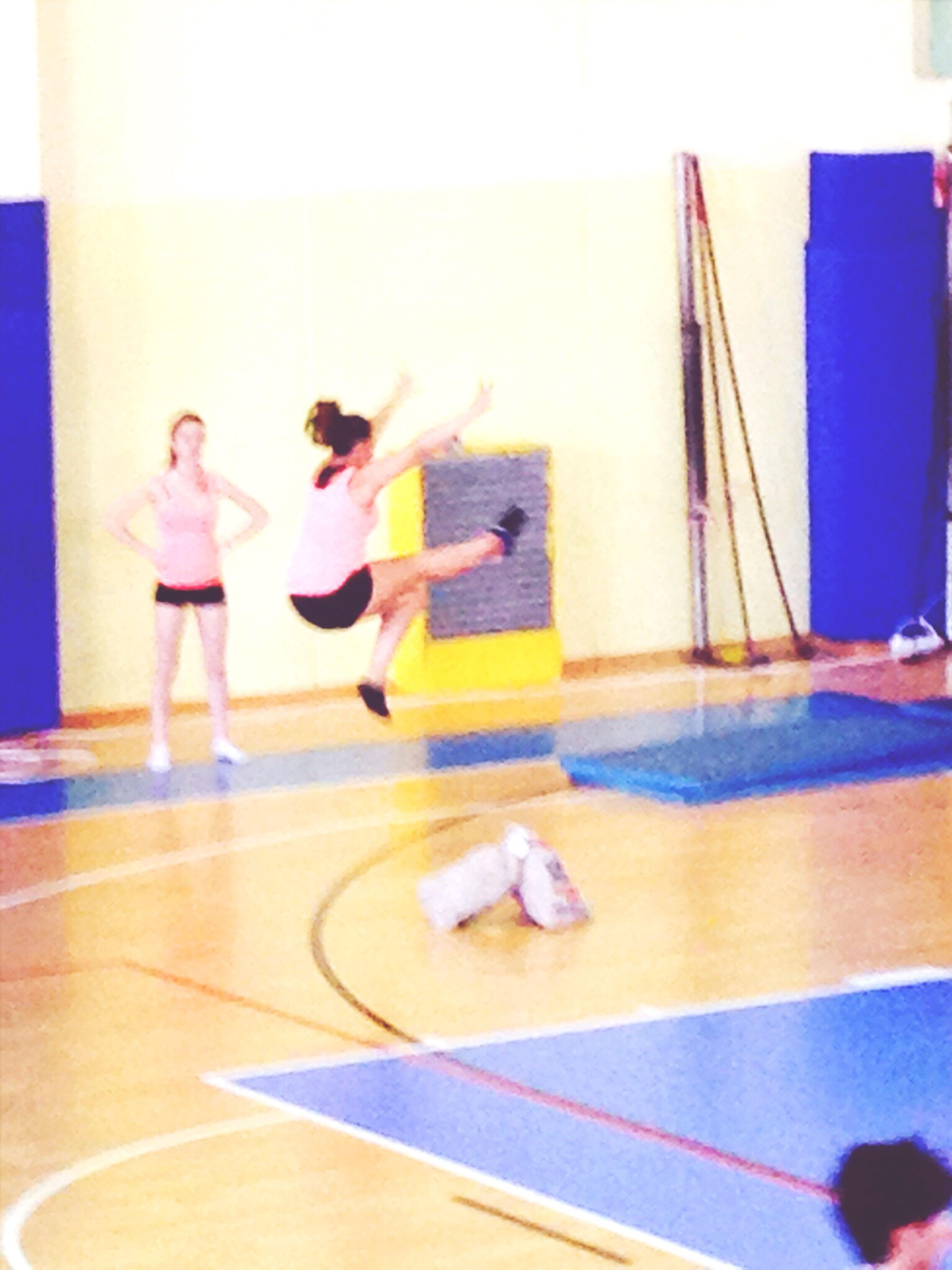 Me Gym Artistic Gymnastics Esibizione A Scuola ❤️❤️
