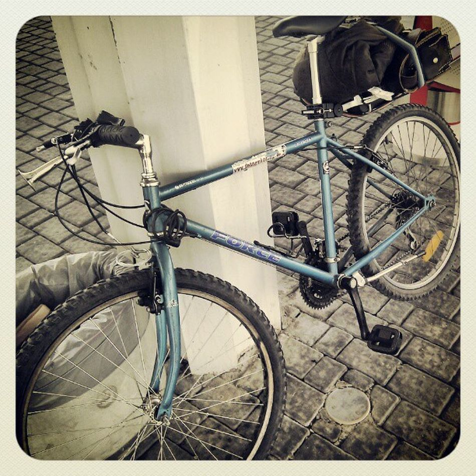 Ante el Tarifazo Bicicletazo @kminway @_hurra @bicicritica