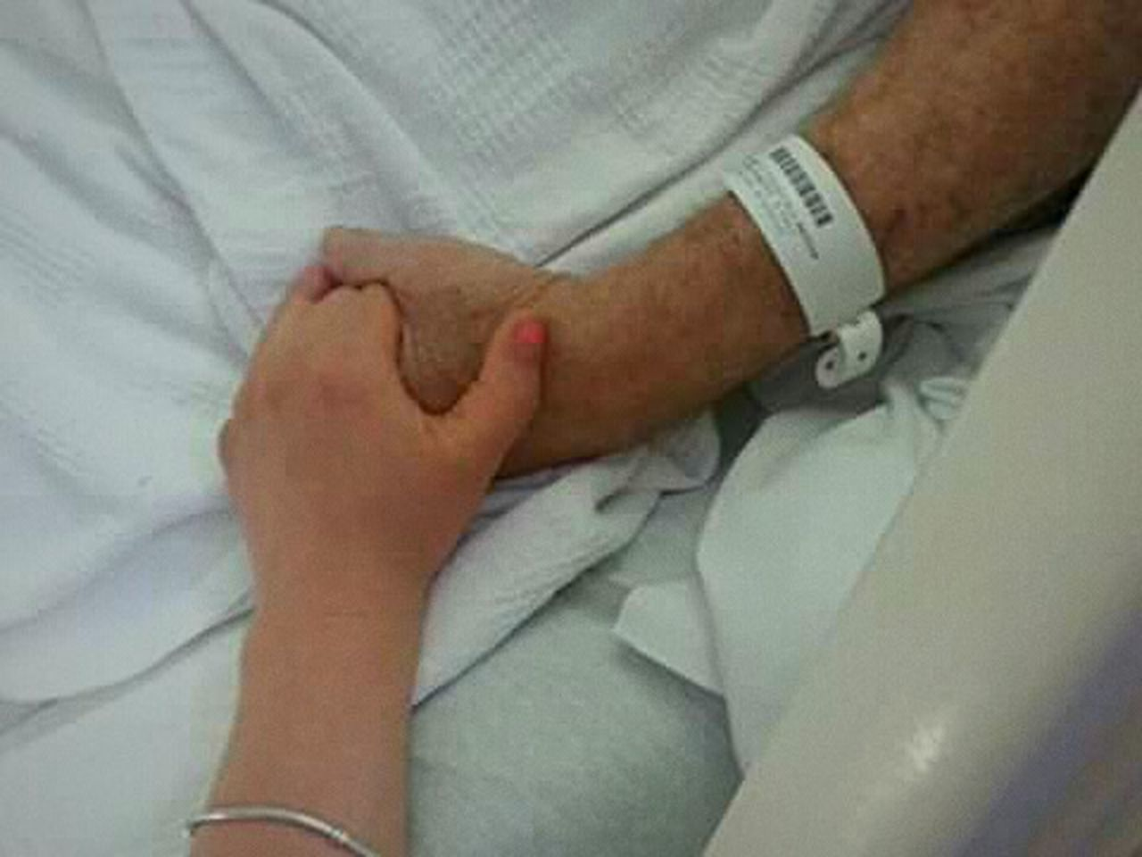 Parting Is Such Sweet Sorrow Loss Dads Are Forever Love❤