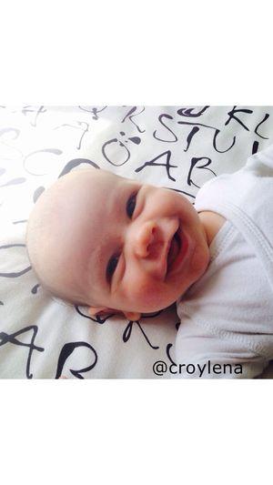 Iluminas nuestros días 😍😍 Sonrisa Smile Baby Love Sinfiltro Without Filters