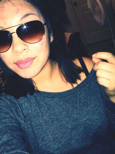 Sunglasses Lovely Lips